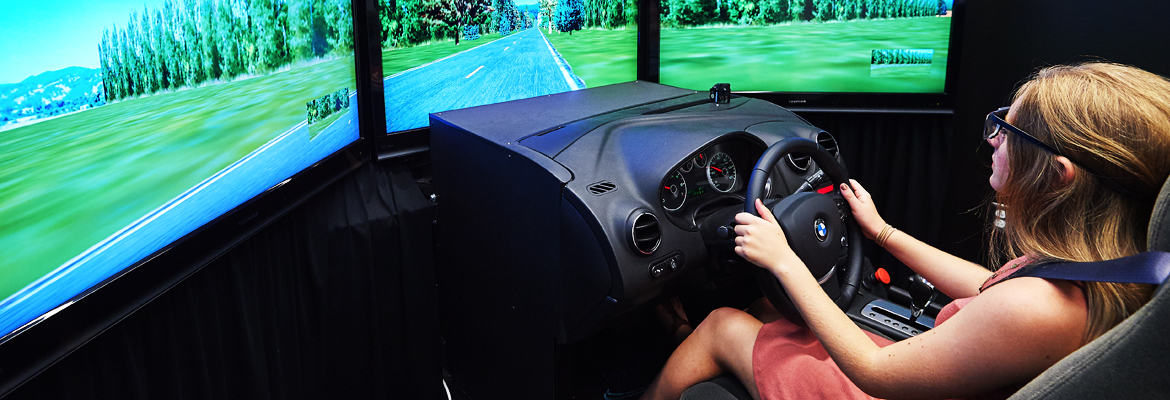 Teen Drivers With ADHD Symptoms Have More Risky Driving Behaviors